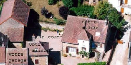 Tourenne Tourenne, Chambres d`Hôtes Couches (71)