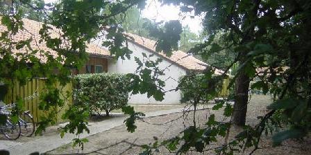 Gite Village Club Dunea > Village Club Dunea, Gîtes Soustons Plage (40)
