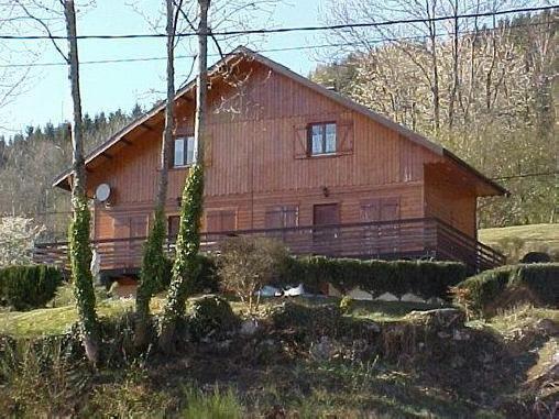 Chambre d'hote Vosges - Chalets, Chambres d`Hôtes La Forge (88)
