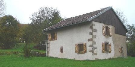 Chalets Chalets, Chambres d`Hôtes La Forge (88)