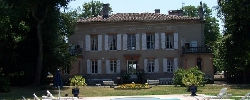 Bed and breakfast Domaine de Ronsac