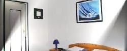 Gite Chambre d'Hôtes Bleue
