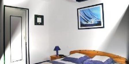 Chambre d'Hôtes Bleue Location Chambre d'Hôtes Bleue, Gîtes St Nicolas De La Grave (82)