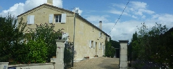 Bed and breakfast Cabadentra Saint- Emilion