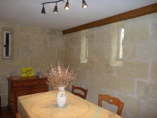 Chambres d'hôtes Cabadentra Saint- Emilion, Chambres d`Hôtes St Sulpice De Faleyrens (33)