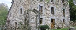 Chambre d'hotes Moulin du Pont de Molac