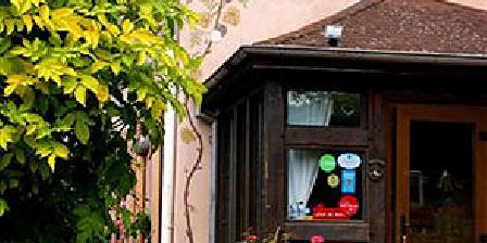 Gästezimmer Villa Rosa > Villa Rosa, Chambres d`Hôtes Trois Epis (68)