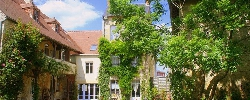 Bed and breakfast La Villageoise Normandie