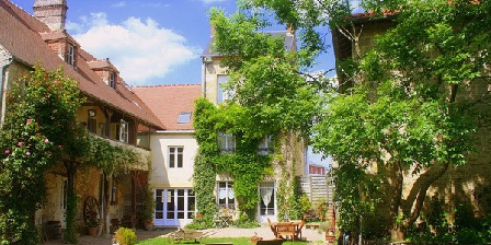 La Villageoise Normandie La Villageoise Normandie, Chambres d`Hôtes Trun (61)