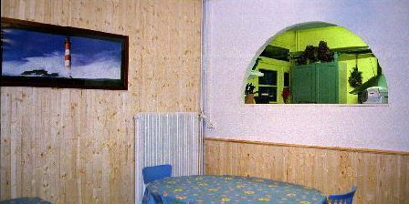 Guide gratuit villa bord de mer seine maritime chambre - Chambre d hotes normandie bord de mer ...
