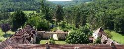 Chambre d'hotes Domaine de La Béchade