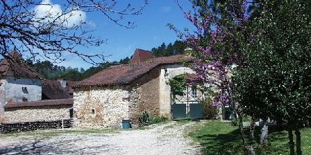Domaine de La Béchade Domaine de La Béchade, Chambres d`Hôtes Rouffignac (24)