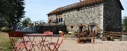 Bed and breakfast La Picote