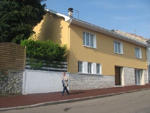 Chez Marie Reine, Chambres d`Hôtes Limoges (87)