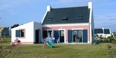 Belle ile - proche plage Belle ile - proche plage, Chambres d`Hôtes PONT L'ABBE (29)