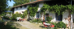 Bed and breakfast Ferme La Communion