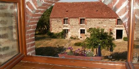 La Bergevinerie La Bergevinerie, Chambres d`Hôtes Autry Le Chatel (45)