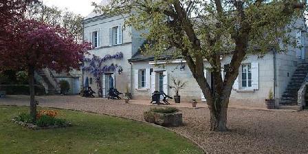 Le Port Saint Maur Le Port Saint Maur, Chambres d`Hôtes La Ménitré (49)