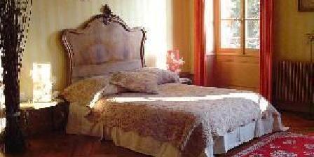 La Reine des Prés Maison d'hôtes de charme La Reine des Prés, Chambres d`Hôtes Bouvesse-quirieu (38)
