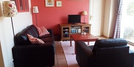 Maison Passerose Maison Passerose, Chambres d`Hôtes Château Guibert (85)