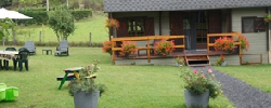 Bed and breakfast La Cambuziere