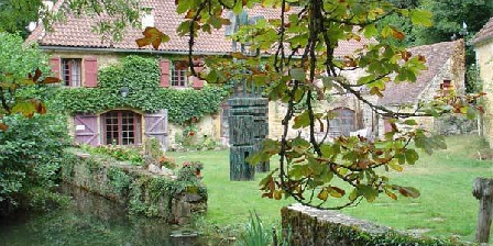 Moulin D'Iches Moulin D'Iches, Gîtes Cazals (46)