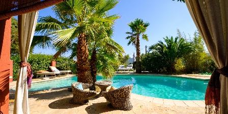 Le hameau une chambre d 39 hotes dans le var en provence - Chambre d hote dans le var avec piscine ...