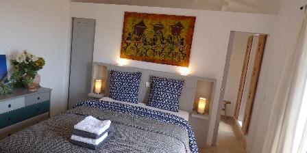 Le Hameau Chambre Villa