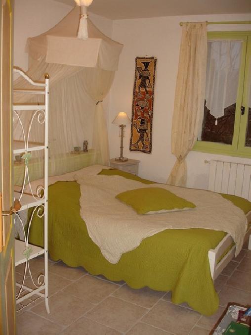 La Figalie, Chambres d`Hôtes Saint Jean Du Pin (30)
