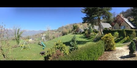 Gîtes de Stouet Gîtes de Stouet, Hautes-Pyrénées
