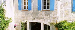 Bed and breakfast Le Clos du Rempart