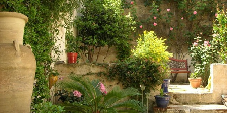 Le Clos du Rempart Le Clos du Rempart, Chambres d`Hôtes Avignon (84)