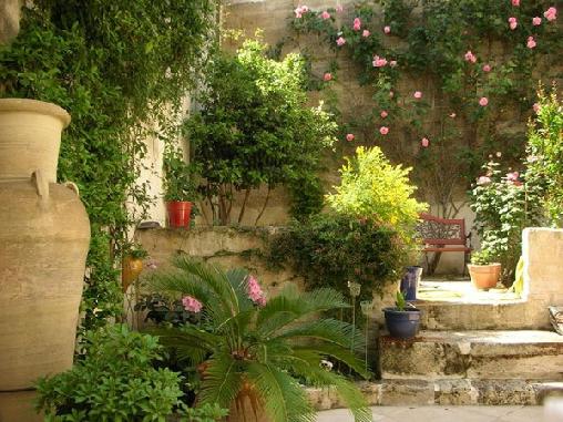 Le Clos du Rempart, Chambres d`Hôtes Avignon (84)
