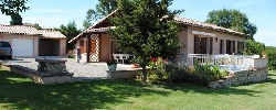 Bed and breakfast Le Carret