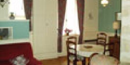 La Ferme Rose La Ferme Rose, Chambres d`Hôtes Boisemont (95)