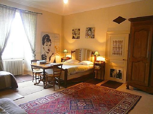 Gastzimmer Charente -
