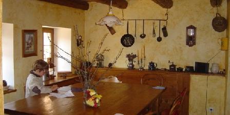 La Ferme de la Fontaine Chambre d'hote  la ferme de la Fontaine, Chambres d`Hôtes Fouchy (67)