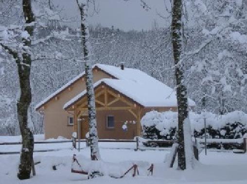 Les Quatre Saisons, Gîtes Marigny,  Lac De Chalain (39)