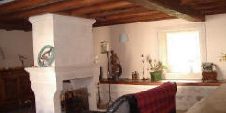 La Pelletrie Chambres d'hôtes de la Pelletrie, Chambres d`Hôtes Chateauneuf Sur Charente (16)