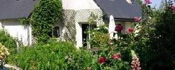Gästezimmer Le Jardin de Kerilis
