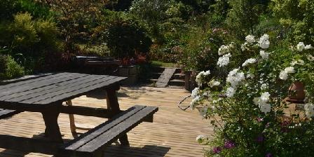 Le Jardin de Kerilis Le Jardin de Kerilis, Chambres d`Hôtes Lannion (22)