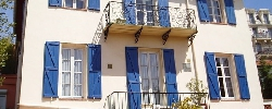 Bed and breakfast Villa la Malouine