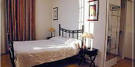 Villa la Malouine Villa la Malouine, Chambres d`Hôtes Nice (06)