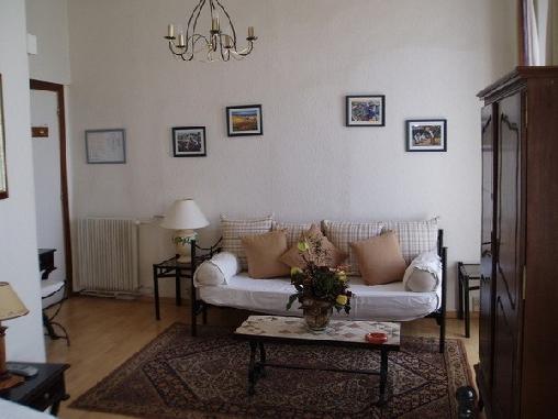 Villa la Malouine, Chambres d`Hôtes Nice (06)