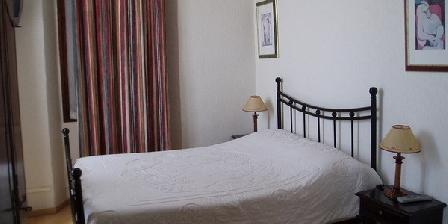 Chambre d'hotes Villa la Malouine > Villa la Malouine, Chambres d`Hôtes Nice (06)
