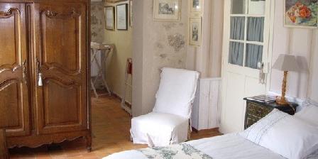 Les Sapins Les Sapins, Chambres d`Hôtes Vitry Aux Loges (45)