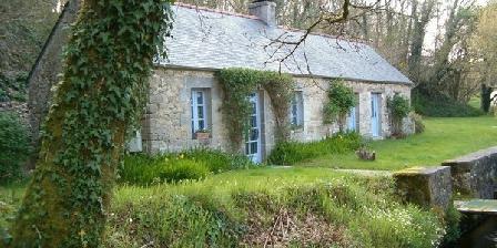 Moulin Jouannet Gîte nature dans un moulin du Finistère, Gîtes Pleyber Christ (29)
