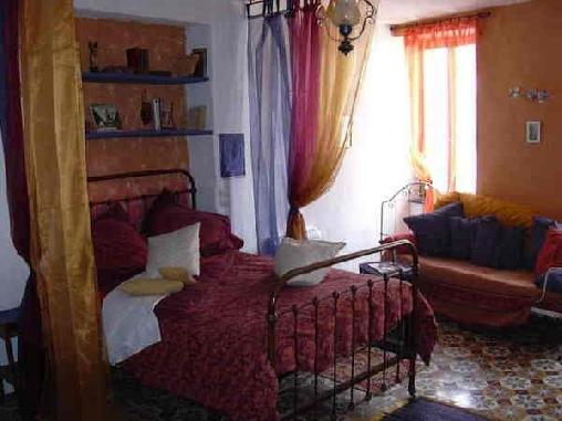 La Dolce Vita, Chambres d`Hôtes Azille (11)