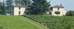 Gite Château Lamarque