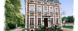 Bed and breakfast Domaine des Pres du Hom